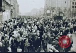Image of strikes and demonstrations East Berlin Germany, 1953, second 2 stock footage video 65675024530