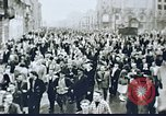 Image of strikes and demonstrations East Berlin Germany, 1953, second 3 stock footage video 65675024530