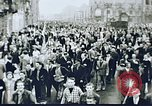 Image of strikes and demonstrations East Berlin Germany, 1953, second 4 stock footage video 65675024530