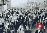 Image of strikes and demonstrations East Berlin Germany, 1953, second 5 stock footage video 65675024530