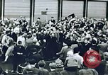 Image of strikes and demonstrations East Berlin Germany, 1953, second 10 stock footage video 65675024530