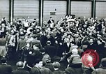 Image of strikes and demonstrations East Berlin Germany, 1953, second 11 stock footage video 65675024530