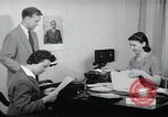 Image of United States Information Service activities United States USA, 1956, second 6 stock footage video 65675024537