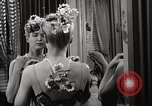 Image of floral Valentines new fad New York United States USA, 1939, second 11 stock footage video 65675024548