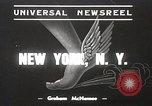 Image of Millrose games New York United States USA, 1939, second 1 stock footage video 65675024551