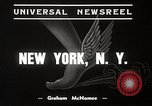 Image of Millrose games New York United States USA, 1939, second 4 stock footage video 65675024551