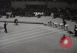 Image of Millrose games New York United States USA, 1939, second 5 stock footage video 65675024551
