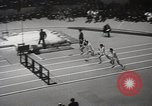 Image of Millrose games New York United States USA, 1939, second 7 stock footage video 65675024551