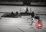 Image of Millrose games New York United States USA, 1939, second 9 stock footage video 65675024551