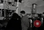 Image of Royal Canadian Navy Destroyers Esquimalt British Columbia Canada, 1939, second 8 stock footage video 65675024553
