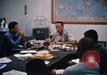 Image of Mercury Atlas 7 mission Grand Turk Island, 1962, second 5 stock footage video 65675024570