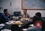 Image of Mercury Atlas 7 mission Grand Turk Island, 1962, second 7 stock footage video 65675024570