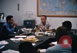 Image of Mercury Atlas 7 mission Grand Turk Island, 1962, second 8 stock footage video 65675024570
