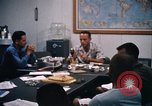 Image of Mercury Atlas 7 mission Grand Turk Island, 1962, second 9 stock footage video 65675024570