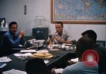 Image of Mercury Atlas 7 mission Grand Turk Island, 1962, second 10 stock footage video 65675024570