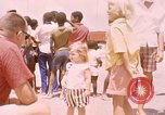Image of astronauts and their departure Grand Turk Island, 1962, second 8 stock footage video 65675024579