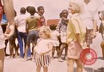 Image of astronauts and their departure Grand Turk Island, 1962, second 11 stock footage video 65675024579