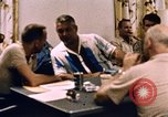 Image of Commander Alan Shepard Cape Canaveral Florida USA, 1962, second 4 stock footage video 65675024582
