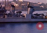 Image of U.S. Destroyer, USS Wren (DD-568) Cape Canaveral Florida USA, 1962, second 7 stock footage video 65675024601