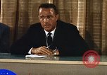 Image of Astronaut Scott Carpenter Cape Canaveral Florida USA, 1962, second 9 stock footage video 65675024608