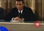 Image of Astronaut Scott Carpenter Cape Canaveral Florida USA, 1962, second 10 stock footage video 65675024608