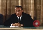 Image of Astronaut Scott Carpenter Cape Canaveral Florida USA, 1962, second 11 stock footage video 65675024608