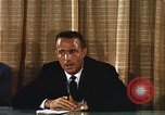 Image of Astronaut Scott Carpenter Cape Canaveral Florida USA, 1962, second 12 stock footage video 65675024608