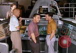Image of astronauts in procedure trainer United States USA, 1960, second 3 stock footage video 65675024626