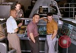 Image of astronauts in procedure trainer United States USA, 1960, second 5 stock footage video 65675024626