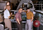 Image of astronauts in procedure trainer United States USA, 1960, second 6 stock footage video 65675024626
