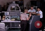 Image of astronauts in procedure trainer United States USA, 1960, second 5 stock footage video 65675024628