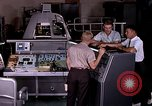 Image of astronauts in procedure trainer United States USA, 1960, second 6 stock footage video 65675024628