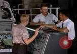 Image of astronauts in procedure trainer United States USA, 1960, second 11 stock footage video 65675024628