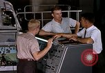 Image of astronauts in procedure trainer United States USA, 1960, second 12 stock footage video 65675024628