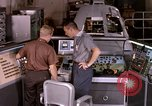 Image of astronauts in procedure trainer United States USA, 1960, second 1 stock footage video 65675024629