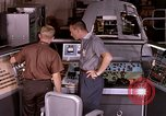 Image of astronauts in procedure trainer United States USA, 1960, second 2 stock footage video 65675024629