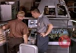 Image of astronauts in procedure trainer United States USA, 1960, second 3 stock footage video 65675024629