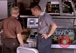 Image of astronauts in procedure trainer United States USA, 1960, second 5 stock footage video 65675024629