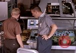 Image of astronauts in procedure trainer United States USA, 1960, second 6 stock footage video 65675024629