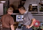 Image of astronauts in procedure trainer United States USA, 1960, second 10 stock footage video 65675024629