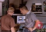 Image of astronauts in procedure trainer United States USA, 1960, second 11 stock footage video 65675024629