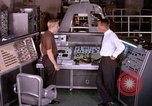 Image of astronauts in procedure trainer United States USA, 1960, second 1 stock footage video 65675024630
