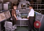 Image of astronauts in procedure trainer United States USA, 1960, second 6 stock footage video 65675024630