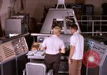 Image of astronauts in procedure trainer United States USA, 1960, second 3 stock footage video 65675024631
