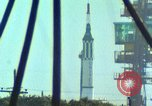 Image of Mercury-Redstone 4 launch Cape Canaveral Florida USA, 1961, second 3 stock footage video 65675024632