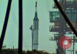 Image of Mercury-Redstone 4 launch Cape Canaveral Florida USA, 1961, second 4 stock footage video 65675024632