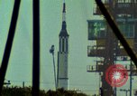Image of Mercury-Redstone 4 launch Cape Canaveral Florida USA, 1961, second 5 stock footage video 65675024632