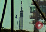 Image of Mercury-Redstone 4 launch Cape Canaveral Florida USA, 1961, second 6 stock footage video 65675024632