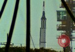 Image of Mercury-Redstone 4 launch Cape Canaveral Florida USA, 1961, second 8 stock footage video 65675024632