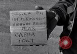 Image of 321st bomb group Capua Italy, 1943, second 3 stock footage video 65675024656